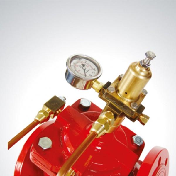 Basınç Düşürücü Kontrol Vanası Ürün Detayı 1