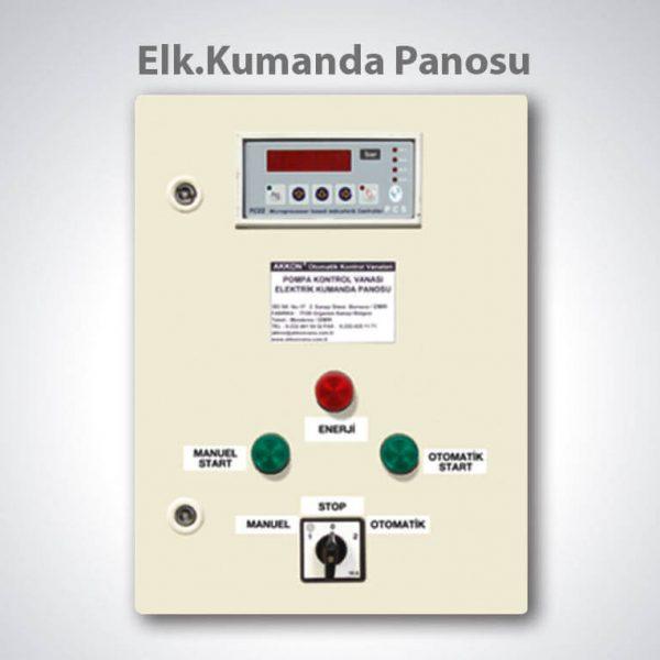 Entrance Pressure Adjustable Pump Control Valve Product Detail-4