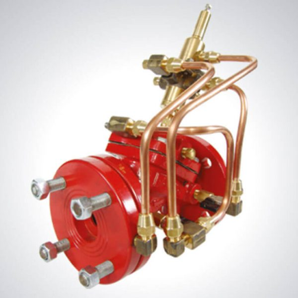 Flow Regulating Valve Flow Amount Control Product Detail-1