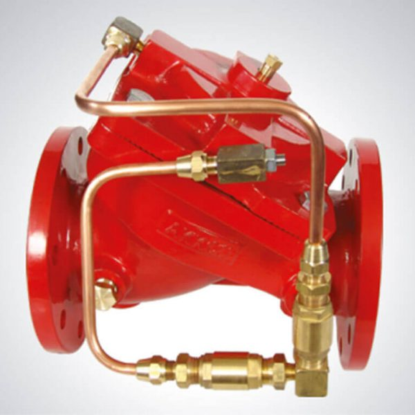 Hydraulic Check Valve Product Detail-3
