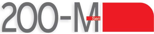 Hydraulic Control Valve 200-M Series Title
