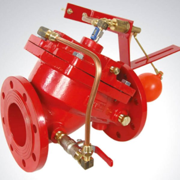 Level Control Valve Product Detail-2