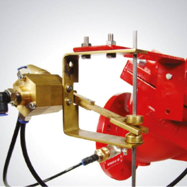 Level Difference Control Valve Product Detail