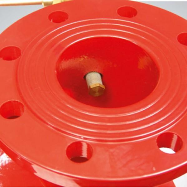 Patlak Kontrol Vanası Ürün Detayı 2