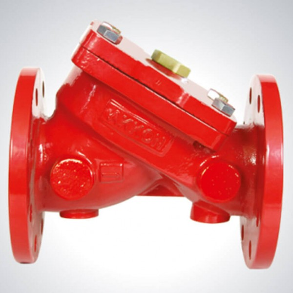 Pislik Tutucu Basınç Kontrol Vanaları Ürün Detay 1