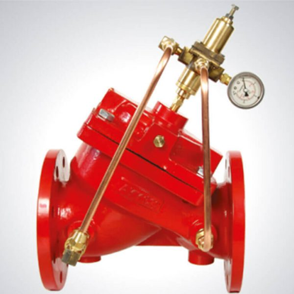 Pressure Release Control Valve Product detail-2