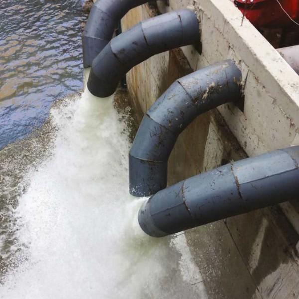 Su Basınç Kontrol Vanaları Uygulama 3