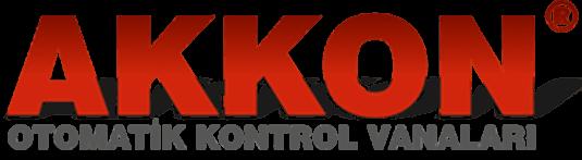Akkon Vana Basınç Kontrol Vanaları Logo