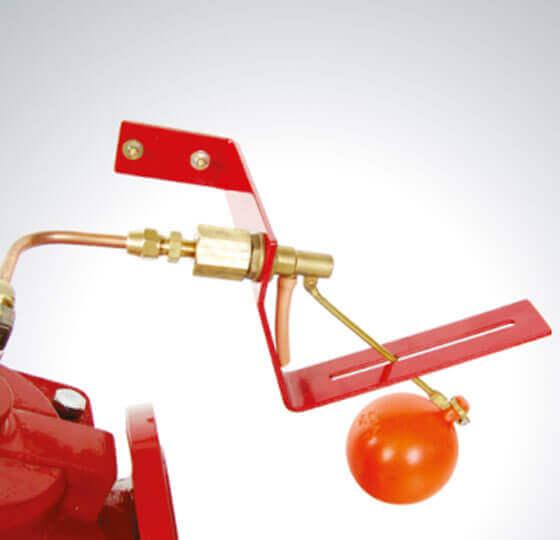 Seviye Kontrol Vanası Yangın Söndürme Sistemleri Ürün Detayı-3